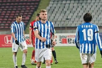Europa League: CSMS Iasi rateaza o victorie istorica dupa o gafa de curtea scolii