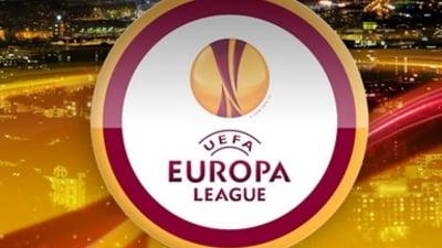 Europa League: Echipele din Romania si-au aflat primele adversare