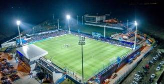 Europa League: Egal spectaculos intre Viitorul si Vitesse Arnhem