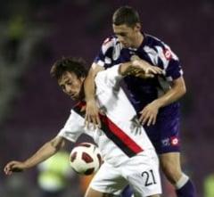 Europa League: FC Timisoara, invinsa si in retur de Manchester City
