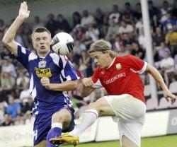 Europa League: FC Timisoara s-a calificat dramatic in playoff