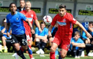 Europa League: FCSB invinge Milsami Orhei