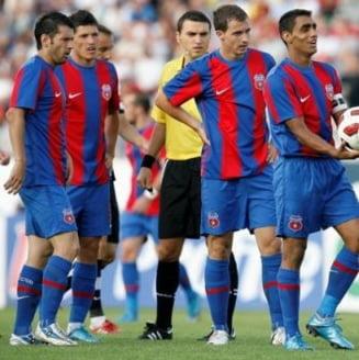 Europa League: Grupa de infarct pentru Steaua - Liverpool, Napoli si Utrecht