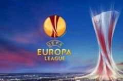 Europa League: Rezultatele din sferturile de finala si programul semifinalelor