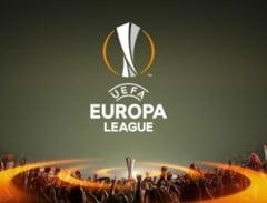 Europa League: Rezultatele inregistrate joi si echipele calificate in optimi