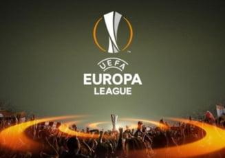 Europa League: Rezultatele inregistrate si echipele calificate in optimi