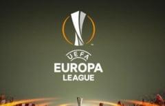 Europa League: S-au stabilit meciurile din 16-imile de finala
