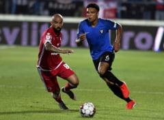 Europa League: Viitorul pierde categoric in Belgia