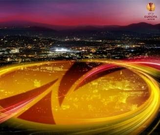 Europa League: Adversarii romanilor, derbiurile si programul complet al meciurilor din 16-imi
