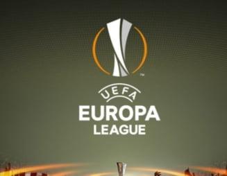 Europa League: Programul meciurilor din ultima etapa a grupelor