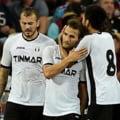 Europa League: Rezultatele, clasamentul si programul meciurilor din grupa Astrei