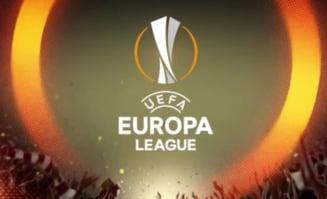 Europa League: Rezultatele din grupa FCSB si clasamentul actualizat