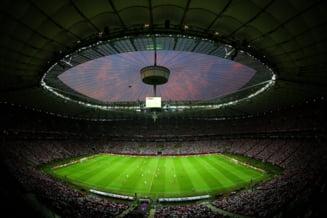 Europa League: Rezultatele inregistrate in meciurile de joi