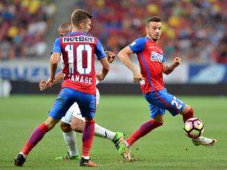 Europa League: Steaua, remiza pretioasa cu Villarreal