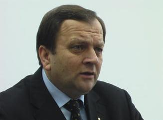 "Europarlamentare 2009: Flutur a votat pentru ca si Europa sa mai zica ""da"" Romaniei"