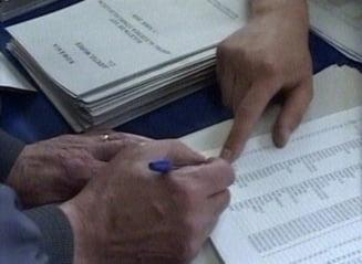 Europarlamentare 2009: Si romanii pot vota pe listele unui stat membru UE