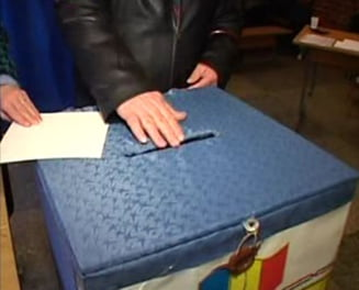 Europarlamentare 2009: Turistii romani in strainatate pot vota pe liste suplimentare