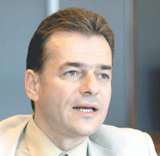 Europarlamentare 2009 Orban: PE imparte feliile de tort