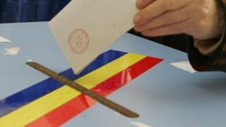 Europarlamentare 2014 - Ce candidaturi au fost respinse de BEC