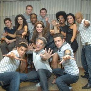 Eurovision 2012: Mandinga si Lucian Viziru, pe lista artistilor admisi
