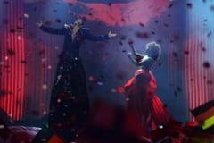 Eurovision 2013: Danemarca a castigat. Diaspora nu l-a votat pe Cezar, situat pe locul 13