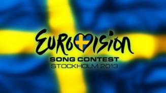 Eurovision 2013: Dintre ce melodii se va alege cea care va reprezenta Romania (Video)