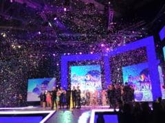 Eurovision 2015: VOLTAJ va reprezenta Romania
