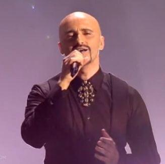 Eurovision 2015: Voltaj, prima reactie dupa calificarea in finala de la Viena