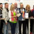 Eurovision 2015 - Voltaj: Va fi o atmosfera de campionat european de fotbal