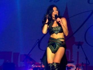 Eurovision 2015: Ruslana vrea sa castige Romania