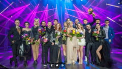 Eurovision 2017: Azi e finala din Romania. Asculta piesele care intra in concurs (Galerie video)