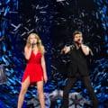 Eurovision 2017: Romania, in topul favoritelor la castigarea finalei