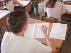 Evaluare Nationala 2013: Miercuri se afiseaza rezultatele finale