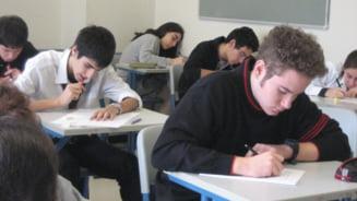Evaluare Nationala 2013: Judetele unde s-au obtinut cele mai mari note