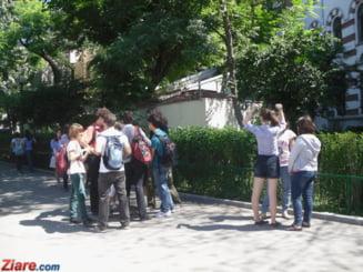 Evaluare Nationala 2014: Incep inscrierile la liceu