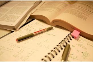 Evaluarea nationala 2012: Ultima proba - matematica
