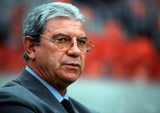Exclusiv: Ienei, despre pastrarea lui Razvan Lucescu la echipa nationala