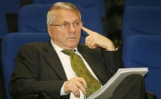 """Exclusiv: Mircea Radulescu, despre """"finala"""" Romania-Bosnia si inlocuirea lui Lucescu"""