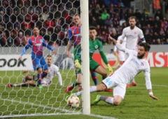 FCSB, in Grupa G din Europa League: Rezultatele inregistrate joi si clasamentul final