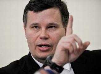 FMI, la Guvern - Boc: Avem buget de vreme rea - Franks: Vine furtuna!