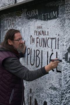 Fara penali in functii publice: In doar doua zile s-au strans peste 9.000 de semnaturi