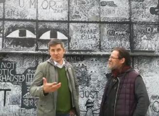 Fara penali in functii publice: A inceput strangerea de semnaturi. Forumul Democrat al Germanilor si Dan Perjovschi se alatura initiativei USR