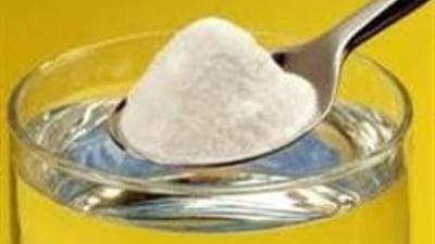 Farmacia din casa: Bicarbonatul de sodiu