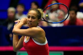 Fed Cup: Surpriza uriasa in SUA - o fosta finalista de Grand Slam pierde in fata locului 80 WTA