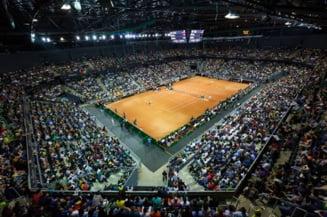 Fed Cup: Iata cat costa biletele la meciul Romania - Elvetia