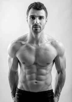 Fii in forma cu Dani Grigore: Cum dai burta jos repede si bine