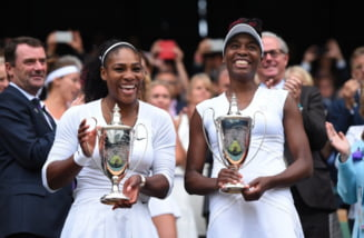 Finala Australian Open 2017: Istoricul intalnirilor directe dintre Serena si Venus Williams