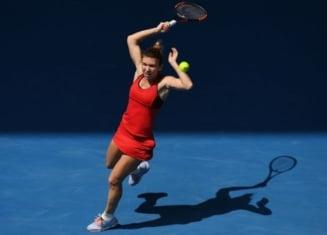 Finala Australian Open 2018, Simona Halep vs Caroline Wozniacki: Cum se anunta vremea la Melbourne