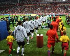 Finala Cupei Confederatiilor: Avancronica meciului Chile - Germania