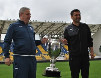 Finala Cupei Romaniei: Echipele probabile, ultimele informatii si ponturi la pariuri